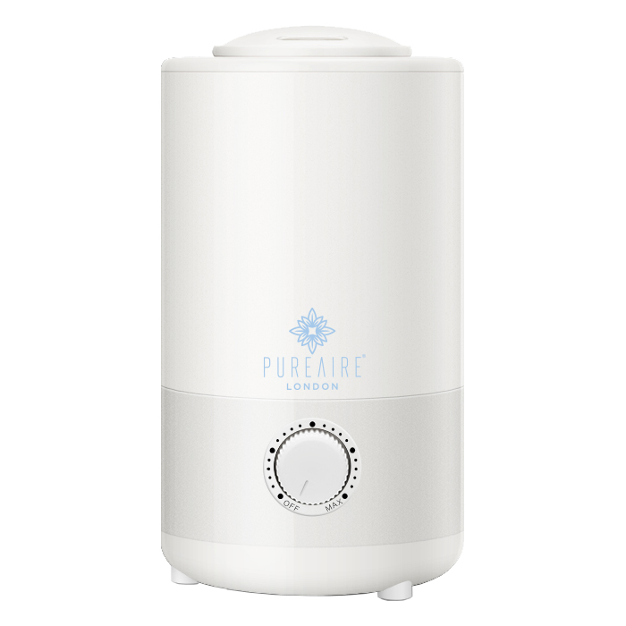 The PureAire London Ultrasonic Humidifier